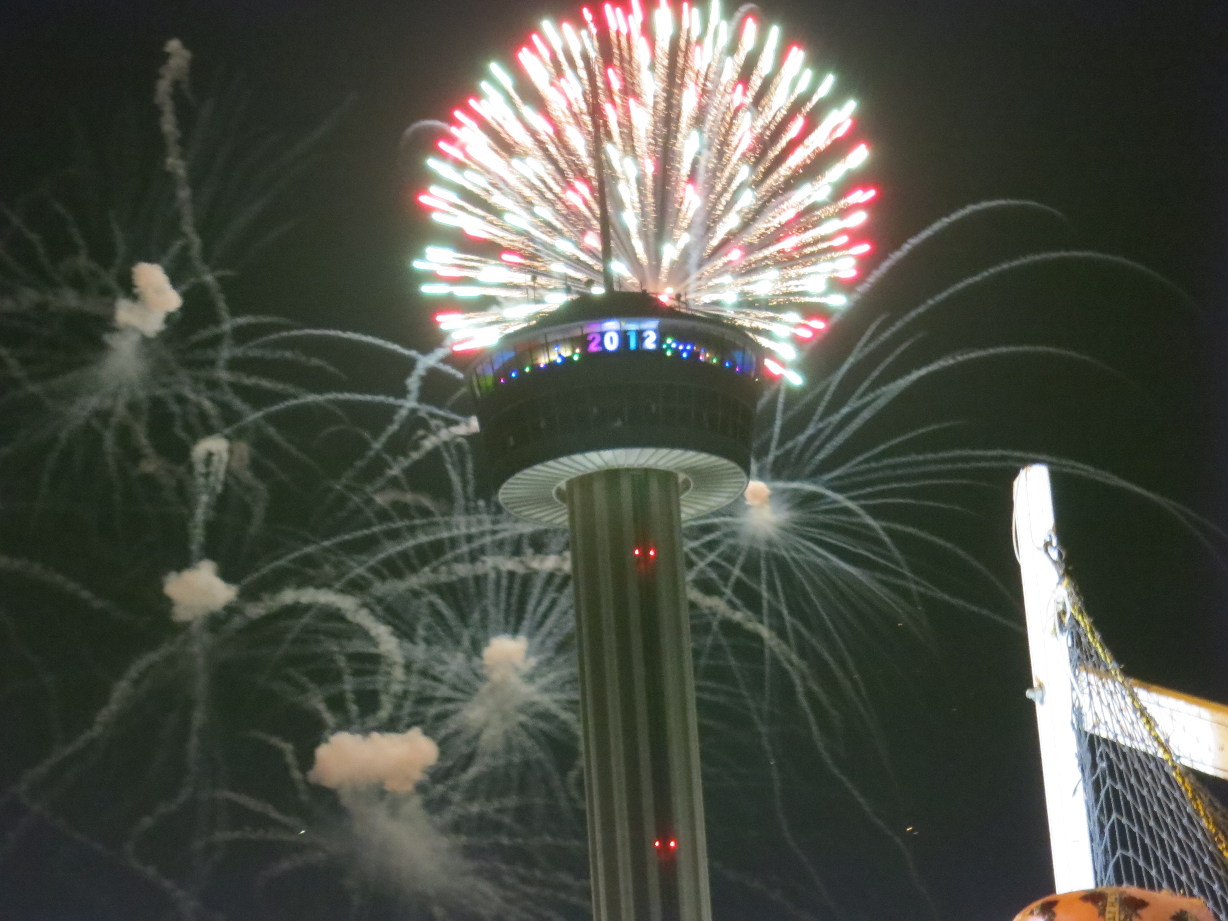What you need to know about San Antonio's big New Year's ...