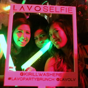 Common Lavo Brunch Finds: Random Photo Props